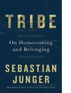 Tribe: on Homecoming and Belonging book cover