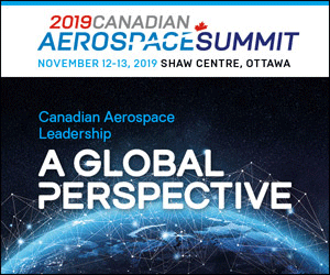 Earlybird Registration Now    https://aerospacesummit.ca/