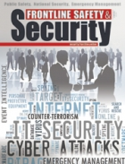 Frontline Security Cover Issue 2 - 2015