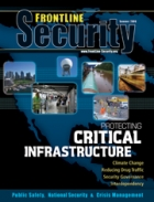 Frontline Security Cover Issue 2 - 2008