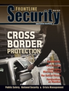 Frontline Security Cover Issue 4 - 2008