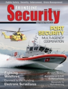 Frontline Security Cover Issue 2 - 2011