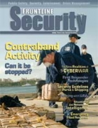 Frontline Security Cover Issue 2 - 2012