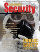 Frontline Security Cover Issue 2 - 2014